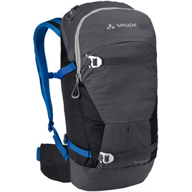 VAUDE Back Bowl 22 Mochila, iron